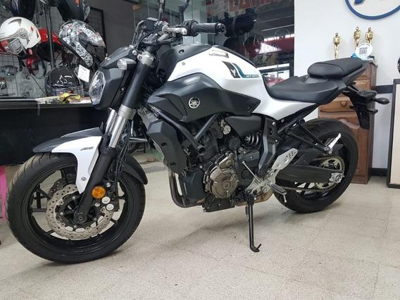 Yamaha Mt-07 0km Motolatina