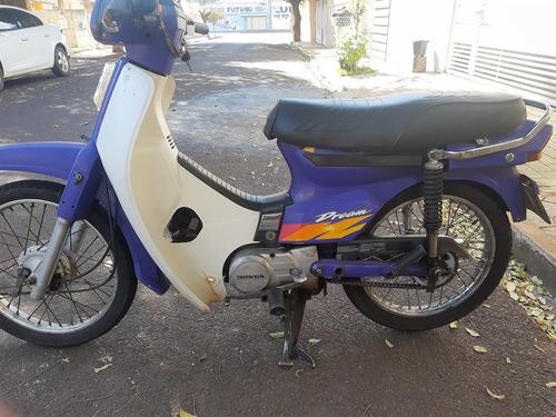 Honda Drean