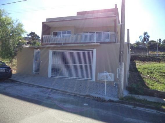 Sobrado Com 3 Dormitórios À Venda, 242 M² - Jardim Do Lago - Atibaia/sp - So0926