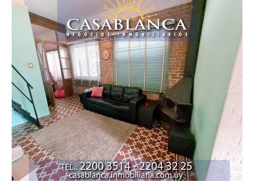 Casablanca - A Pasos De Propios Al Sur, Ph Lateral