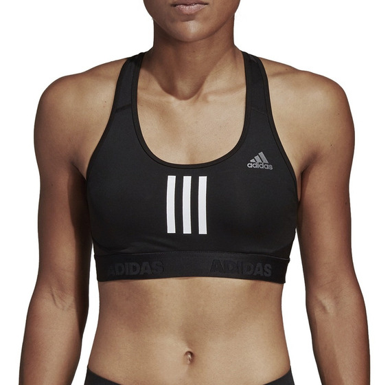 Top adidas Training Don T Rest Alphaskin Sport Mujer Ng