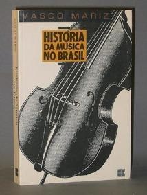 História Da Música No Brasil