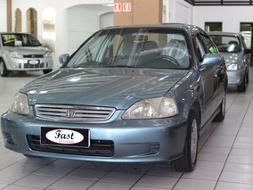Honda Civic 1.6 Lx 4p