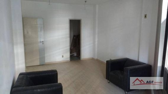 Sala À Venda, 22 M² Por R$ 150.000,00 - Centro - Niterói/rj - Sa0004
