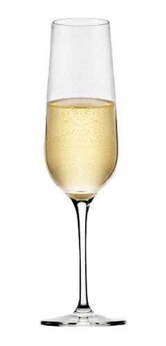 Imagem 1 de 3 de Taça Champagne Ritzenhoff  Sensation Flute 200ml