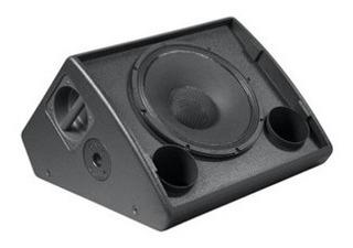 Bafle Monitor Proel Cx15a 1000+500w El Par+ambil Musicapilar