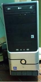 Cpu Pentium Dual Core E 2220 De 2.4hz Hd 357gb