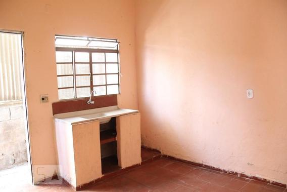 Casa Com 1 Dormitório - Id: 892985612 - 285612