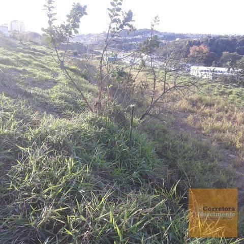 Imagem 1 de 4 de Terreno À Venda, 225 M² Por R$ 75.000,00 - Jardim Novo Amanhecer - Jacareí/sp - Te0483