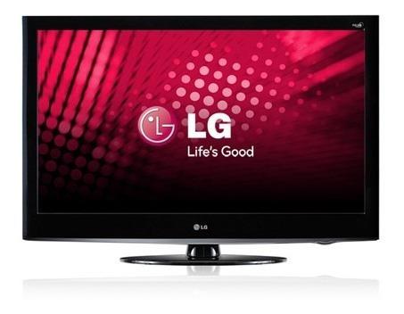 Tv Lcd Lg 32 32ld420 Full Hd Usada