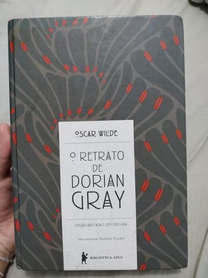 Retrato De Dorian Gray Biblioteca Azul