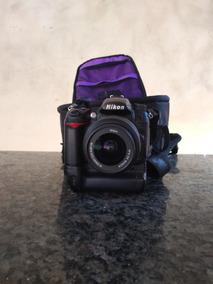 Camera Nikon D7000 10 Mil Clicks