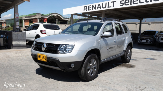 Renault Duster Intens Mecánica- 2020