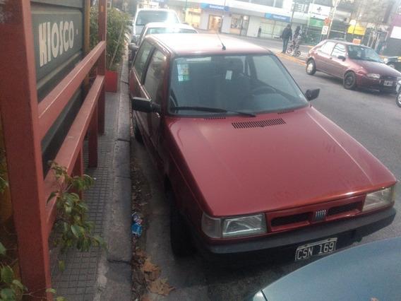 Fiat Uno 1.4 Inyección