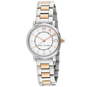 22c06c64ed6e Reloj Marc Jacobs Para Mujer Mj3553 Roxy Tablero Color