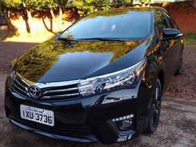 Toyota Corolla Xei Dynamic