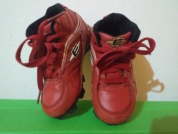 Zapato De Guayos Para Beisbol