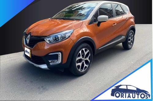 Renault Captur 2018 2.0 Intens
