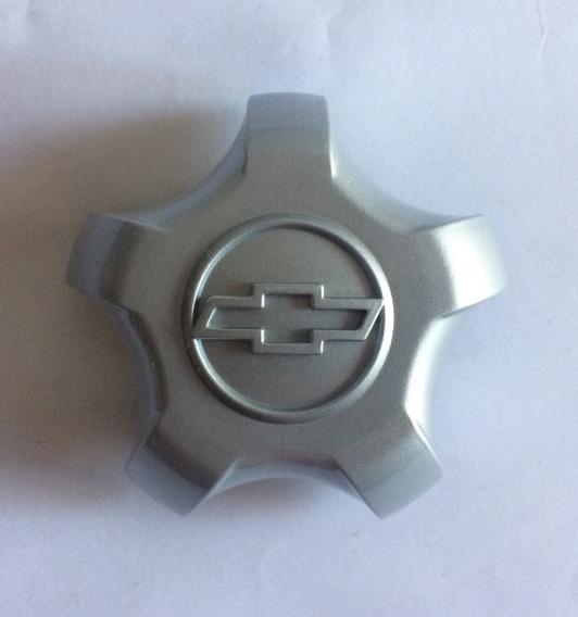 Calota Central Roda Aro 15 Gm S10 93286159