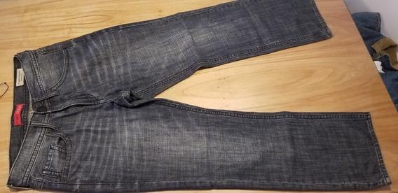 Pantalon De Jean Hombre Guess Talle 29x30 Eu 36