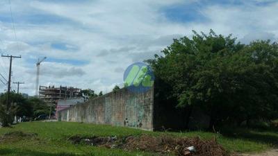 Terreno, Areal, Pelotas, Cod: 3 - V3