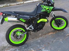 Yamaha Xt 600 Ano 2001