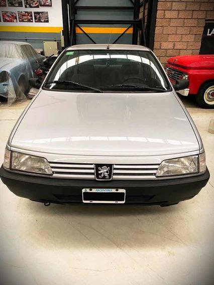 Peugeot 405 2003 1.8 Style Aa