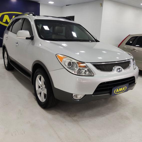 Hyundai Veracruz 3.8 Gls 4wd 4x4 V6 24v Gasolina 4p Automá