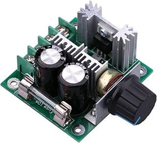 Regulador De Voltaje 12v Pwm