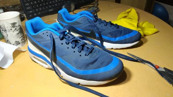 Zapatillas Nike Airmax Originales Muy Buen Estado 42.5