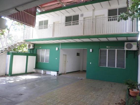 Oficinas En Alquiler Zona Oeste Barquisimeto 21-4755 A&y