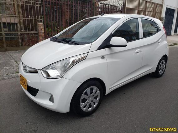 Hyundai Eon Aa