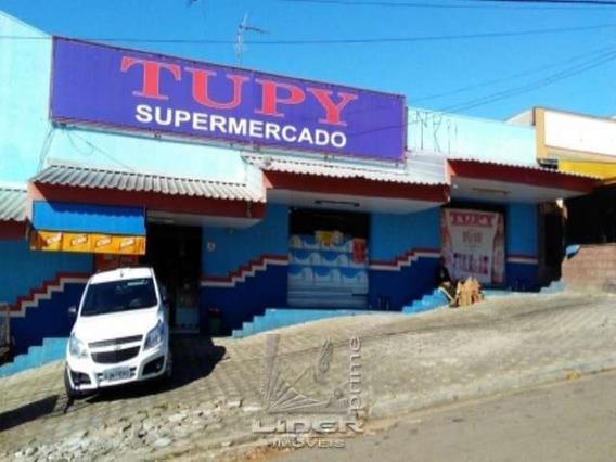 Supermercado Jardim São Lourenço Bragança Pta - Nt0390-1