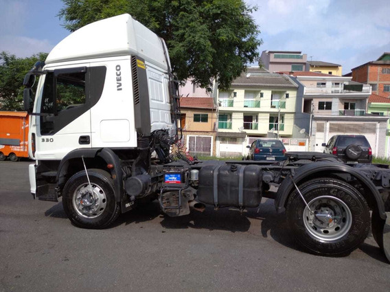 Iveco Cursor 330 2012