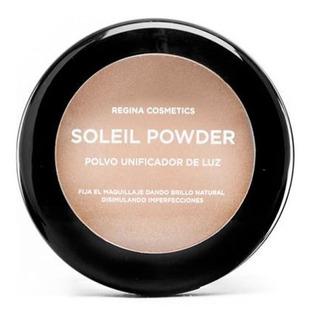 Soleil Powder #01 Polvo Iluminador Saint Tropez