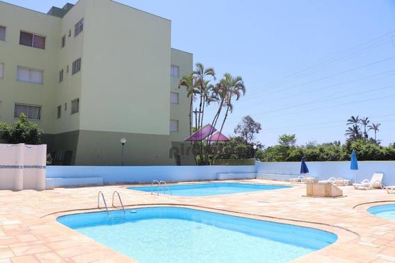 Apartamento Com 1 Dormitório À Venda, 45 M² Por R$ 175.000 - Balneário Dos Golfinhos - Caraguatatuba/sp - Ap8322