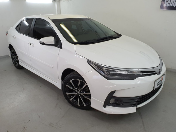 Toyota Corolla Xrs 2.0 Flex 16v Aut. 2018/2019