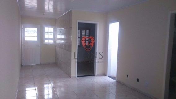 Casa - Aguas Claras - Ref: 1747 - V-1747