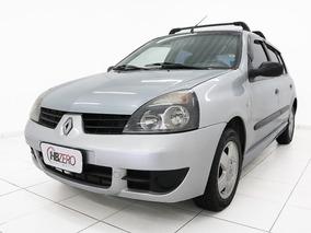 Renault Clio 1.0 8v Authentique 5p 2006
