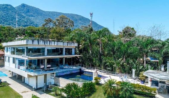 Casa Em Condomínio Em Ilhabela/sp Ref:508 - 508