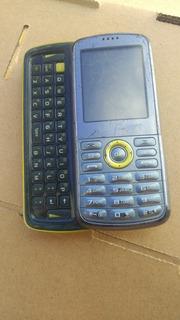 Samsung T459 Defeito