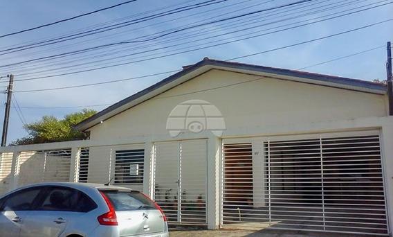 Casa - Residencial - 136119