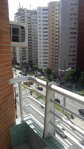 Apartamento Com 03 Dormitórios E 03 Suítes No José Menino - Ap4290