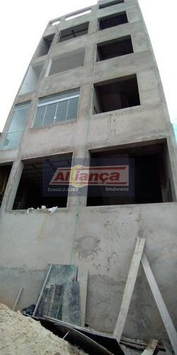 Prédio Comercial Próx. Ao Centro - Ai17302