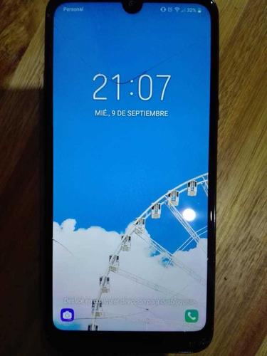 LG K50 Libre Completo Mínimo Detalle Rajado Rosario No Envío