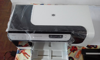 Impresora Hp Officejet Pro 8000 Para Repuestos