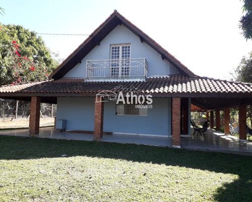 Imagem 1 de 16 de Vendo Sitio Em Elias Afusto - St00030 - 69569323