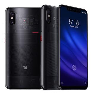 Xiaomi Mi 8 Pro 8g+128g Dual Cámara 6.21 Lte Versión Global