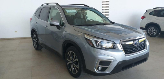 Forester Subaru Limited Cvt 2019