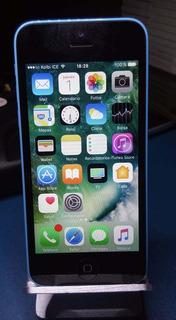 iPhone 5 C De 16 Gb Libre Para Cualquier Operador
